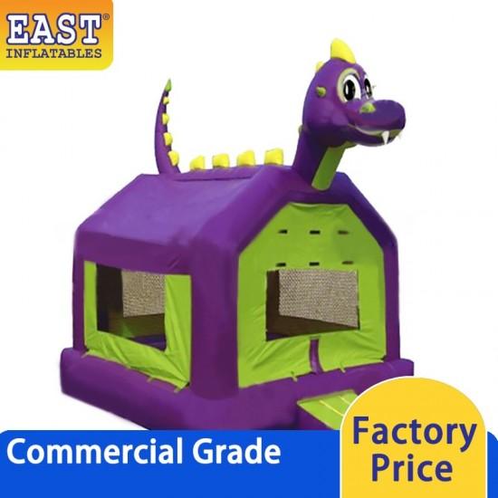 Dinosaur Bounce House