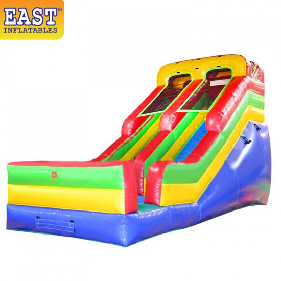 Commercial Inflatable Slide