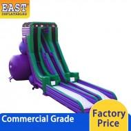 Big Inflatable Slide