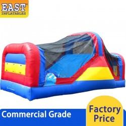 Happy Jump Inflatable Slide