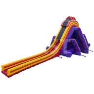 Large Inflatable Slide