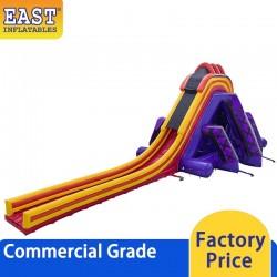 Large Inflatable Slide