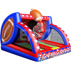 Interactive Sports Games