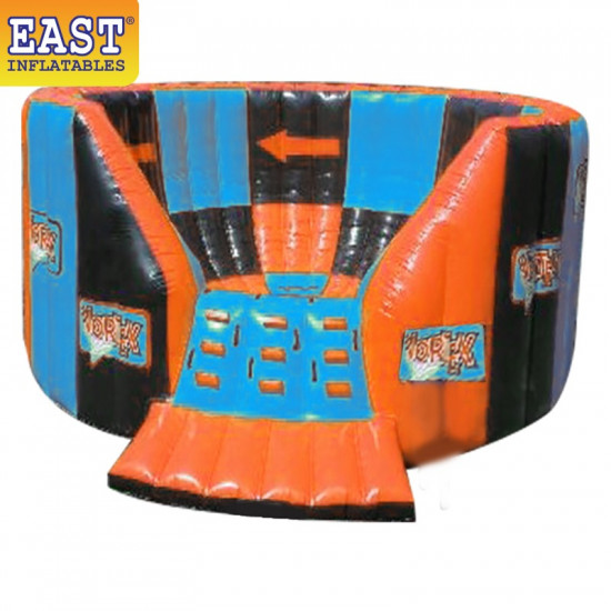 Inflatable The Vortex Games