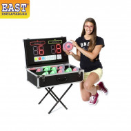 Interactive Play Systems