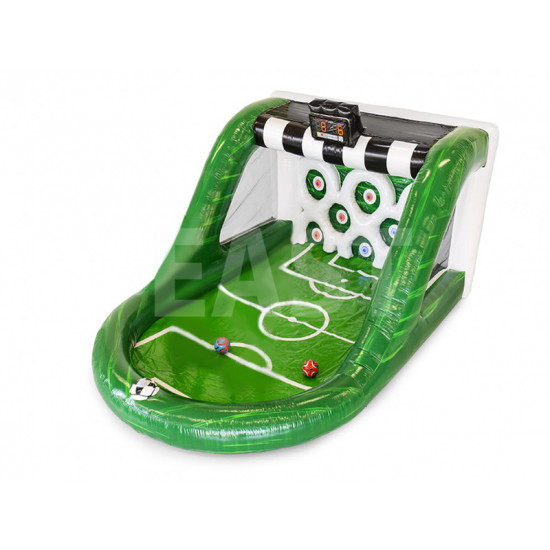 Ips Inflatable Soccer