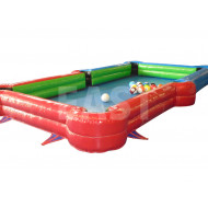 Inflatable Foot Pool