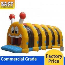 Inflatable Caterpillar