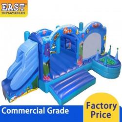 Tots Bouncy Castles