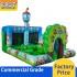 Paw Patrol Inflatable Playzone