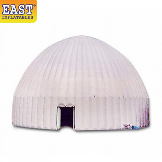 Inflatable Igloo Party Tent