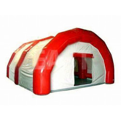 Inflatable Emergency Shelter
