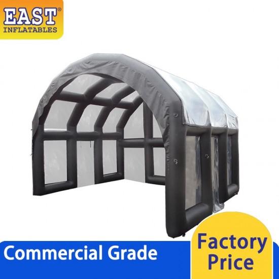 Airtight Tent