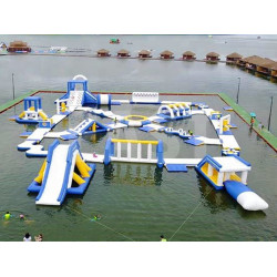 Inflatable Playground Water Park