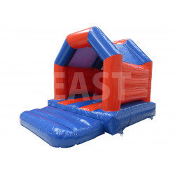 A Frame Euro Bouncy Castle