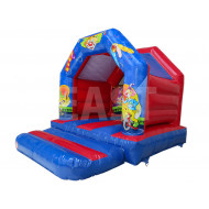Childrens Bouncy Castle