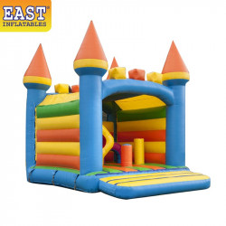 Kids Bouncy Castle