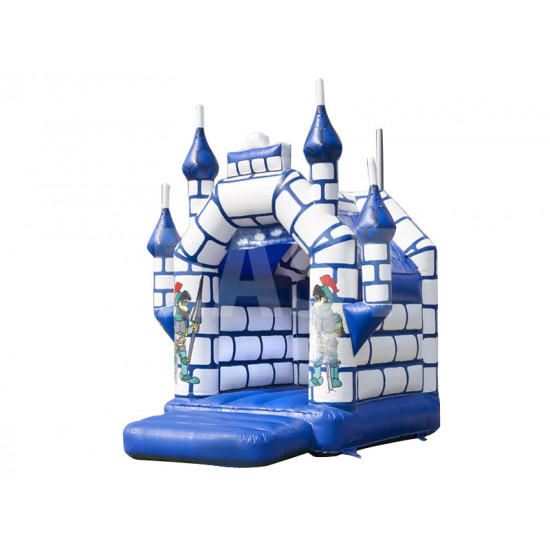 Knights Bouncy Castle