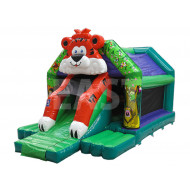 Tiger Front Slide Bouncer