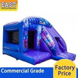 Disco Box Jump And Slide
