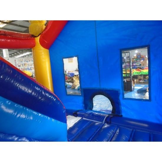 Disney Cars Bounce House
