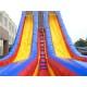 Einflatables Slide