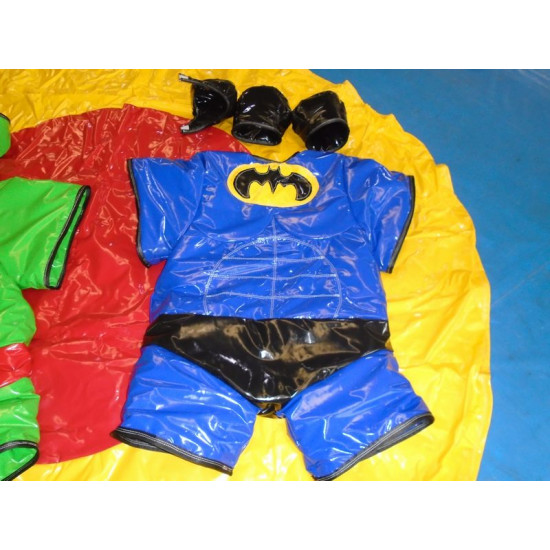 Padded Sumo Suit
