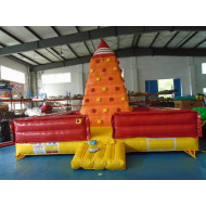 Inflatable Rock Climbing Wall Toddlers