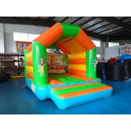Jb Inflatables Bouncy Castle