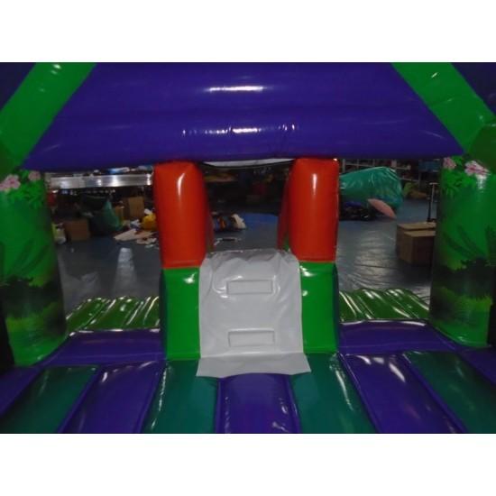 Tiger Front Slide Bouncer