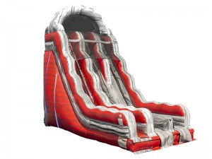 Where can i buy inflatable water slides?