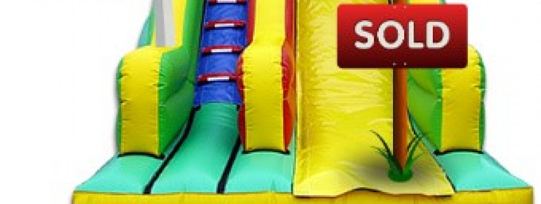 Where can i buy a bounce house cheap?