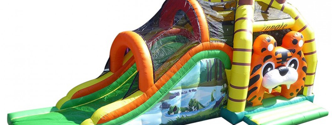 East Inflatables America