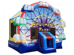 Where to buy bounce houses?