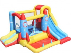 How much is a bounce house?