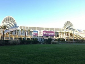 East Inflatables in IAAPA 2015