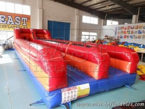 How to get fun from inflatable games ?