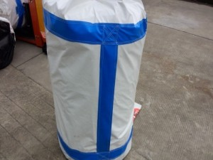 New Generation of Package Bag