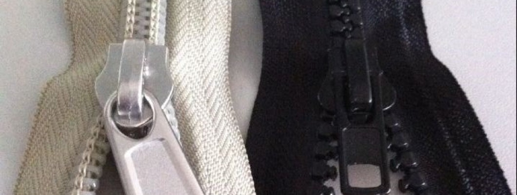The Innovation Of Zipper